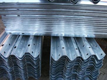 w beam guardrail cost - Highway Guardrail Factory